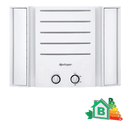 Ar-condicionado-Janela-Springer-Duo-Manual-10.000-BTUs-Frio