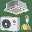Ar-Condicionado-Split-Cassete-LG---Conjunto