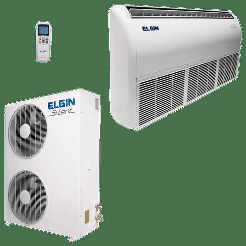 Ar-Condicionado-Split-Piso-Teto-Elgin-Atualle-80.000-BTUs-Frio-220Volts