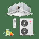 Conjunto-ar-condicionado-split-cassete-LG-frio-51000-btus