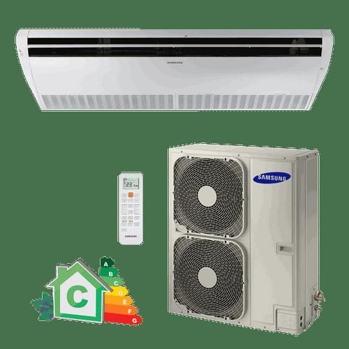 Conjunto-ar-condicionado-split-teto-samsung-58000-btus-frio