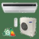 Conjunto-ar-condicionado-split-teto-samsung-38000-btus-frio