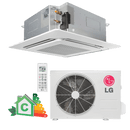 Conjunto-ar-condicionado-split-cassete-LG-quente-frio-18000-btus
