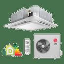 Conjunto-ar-condicionado-split-cassete-LG -frio-33000-btus