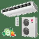 Conjunto-ar-condicionado-split-teto-LG-frio-36000-btus