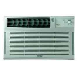 Ar Condicionado Janela Consul 12.000 BTUs Frio 220V Mecânico