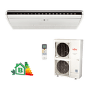 Conjunto-Ar-Condicionado-Split-Teto-Inverter-Fujistu-42000-Btus-Quente-Frio-380v-Trifasico