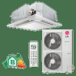 Conjunto-Ar-Condicionado-Split-Cassete-Inverter-Lg-54000-Btus-Frio-220v-Monofasico