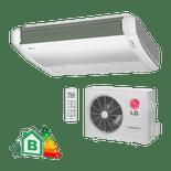 Conjunto-Ar-Condicionado-Split-Teto-Inverter-LG-24000-Btus-Frio-220v-monofasico