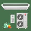 Conjunto-Ar-Condicionado-Split-Teto-Inverter-LG-54000-Btus-Frio-220v-Monofasico