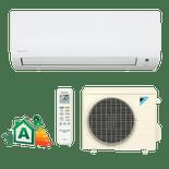 Conjunto-Ar-Condicionado-Split-Hi-Wall-Inverter-Daikin-Advance-12000-Btus-Frio-220V
