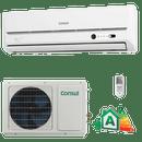 Conjunto-Ar-Condicionado-Split-Hi-Wall-Consul-Bem-Estar-12000-Btus-Quente-Frio-220V