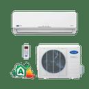 Conjunto-Ar-Condicionado-Split-Hi-Wall-Carrier-Inverter-Novo-x-power-18000-Btus-Frio