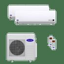 Conjunto-Ar-Condicionado-Multisplit-Carrier-2x9000-Btus-220V