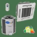 Conjunto-Ar-Condicionado-Split-Cassette-Carrier-46000-Btus-Quente-Frio-220V-trifasico