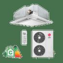 Conjunto-Ar-Condicionado-Split-Cassete-Lg-46000-Btus-Frio-220v-monofasico