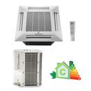 Conjunto-Ar-Condicionado-Split-Cassete-Electrolux-48000-Btus-Frio-220v-Trifasico