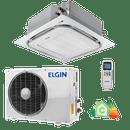 Condensadora-Ar-Condicionado-Split-Cassete-Elgin-24000-Btus-220v-monofasico