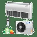 Conjunto-Ar-Condicionado-Split-Piso-Teto-Atualle-Elgin-18000-Btus-220v-Monofasico