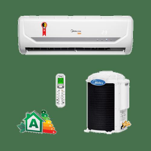 Conjunto-Ar-Condicionado-Split-Hi-Wall-Midea-Liva-Eco-9000Btus-Quente-Frio