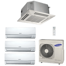 Conjunto-ar-condicionado-free-joint-multi-samsung-inverter-3x-8900-1x-cassete-4-vias-1x-11900-btus-quente-frio-220v-mh026fnba-mh035fmba-rj080f4hxba