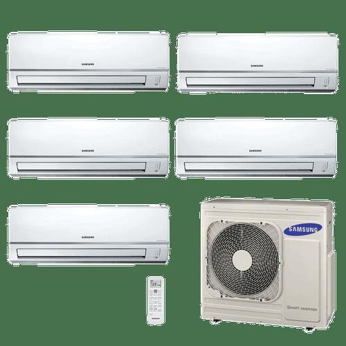 Conjunto-ar-condicionado-free-joint-multi-samsung-inverter-4x-8900-1x-17700-btus-quente-frio-220v-rj100f5hxba-mh026fnba-mh052fnba
