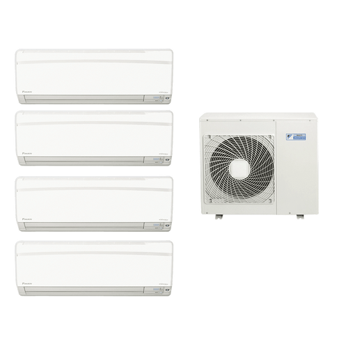 Conjunto-ar-condicionado-multi-split-daikin-advance-1x-9000-3x12000-btus-quente-frio-220v-ftxs25kvm-ftxs35kvm-4mxs80kvm