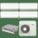 Conjunto-ar-condicionado-multi-split-daikin-advance-3x-9000--1x-12000---duto-1x12000-btus-quente-frio-220v-ftxs25kvm-ftxs35kvm-cdxs35kvm-5mxs110lvm