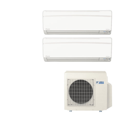 Conjunto-ar-condicionado-multi-split-daikin-advance-1x-9000---1x-12000-btus-quente-frio-220v-ftxs25kvm-ftxs35kvm-3mxs52kvm