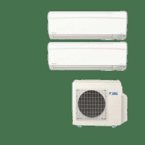 Conjunto-ar-condicionado-multi-split-daikin-advance-2x-21000-btus-quente-frio-220v-ftxs60kvm-4mxs80kvm