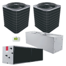 Conjunto-ar-condicionado-multi-split-splitao-carrier-15-tr-frio-220v-trifasico-40msd180236vh-40msd180tfr-38ccm090535sc-kint40ms38cc-ckel2fraq