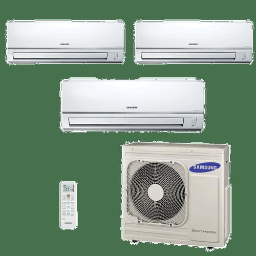 Conjunto-Ar-Condicionado-Free-Joint-Multi-Samsung-Inverter-3x-11.900-BTUs-Quente-Frio-220V-