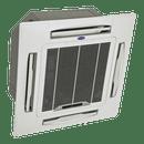 Evaporadoraarcondicionadosplitcassettecarrier24000btusfrio220vmonofasico40kwqc24c5