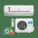 Conjunto-Ar-Condicionado-Split-Hi-Wall-Midea-Liva-Inverter-18000-Btus-Frio-42VFCA18M5-38VFCA18M5