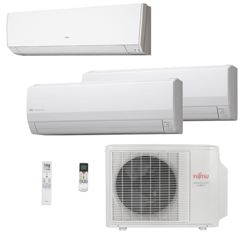 Conjunto-ar-condicionado-multi-split-inverter-fujitsu-1x-9000-btus-2x-18000-btus-quente-frio-220v-asbg09lmca-br-asbg18lfca-aobg30lat4