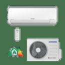 Conjunto-Ar-Condicionado-Split-Hi-Wall-Samsung-Smart-Inverter-12000-Btus-Frio