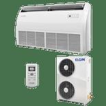 Conjunto-Evaporadora-ar-condicionado-split-piso-teto-elgin-eco-80000-btus-380v-trifasico-pefi80b2na-pefe80b4na