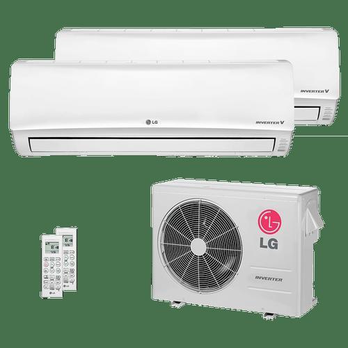 Conjunto-ar-condicionado-multi-split-inverter-lg-2x-19100-btus-quente-frio-220v-amnw18geca0-a3uw21gfa0