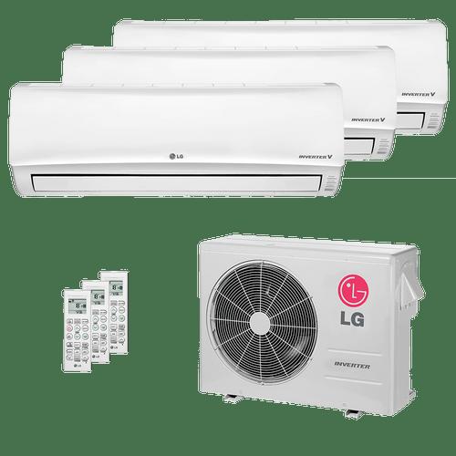 Conjunto-ar-condicionado-multi-split-inverter-lg-1x-9600-2x-12300-btus-quente-frio-220v-amnw09geba0-amnw12geba0-a3uw21gfa0
