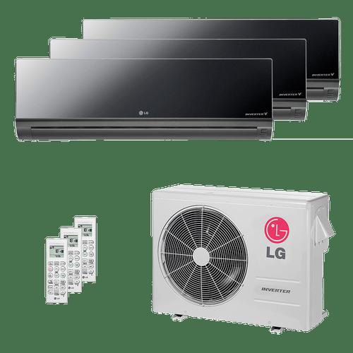 Conjunto-ar-condicionado-multi-split-inverter-lg-artcool-2x-9600-1x-19100-btus-quente-frio-220v-amnw09gdbr0-amnw18gdcr0-a3uw21gfa0