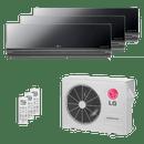 Conjunto-ar-condicionado-multi-split-inverter-lg-artcool-1x-9600-2x-12300-btus-quente-frio-220v-amnw09gdbr0-amnw12gdbr0-a3uw21gfa0
