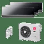 Conjunto-ar-condicionado-multi-split-inverter-lg-artcool-3x-9600-btus-quente-frio-220v-amnw09gdbr0-a3uw21gfa0