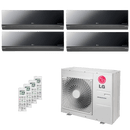 Conjunto-ar-condicionado-multi-split-inverter-lg-artcool-4x-12300-btus-quente-frio-220v-amnw12gdbr0-a5uw30gfa0
