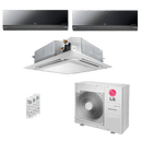 Conjunto-ar-condicionado-multi-split-inverter-lg-artocool-1x-9600x-12300-1x-cassete-19100-btus-quente-frio-220v-amnw09gdbr0-amnw12gdbr0-atnh18gqle2-a5uw30gfa0