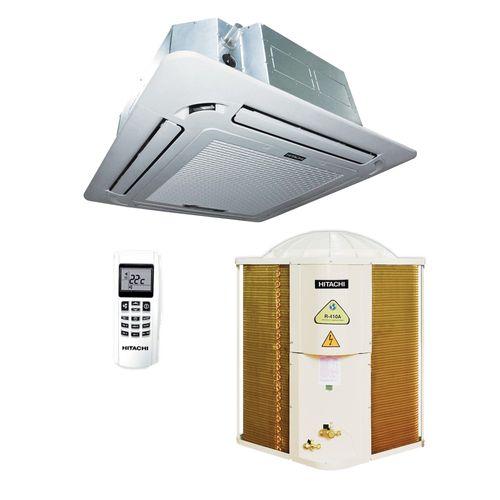 ar-condicionado-split-cassete-hitachi-48000-btus-frio-380v