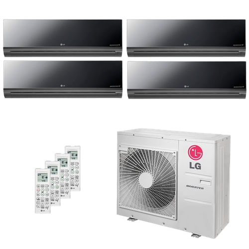 ar-condicionado-multisplit-inverter-lg-artocool-quente-frio