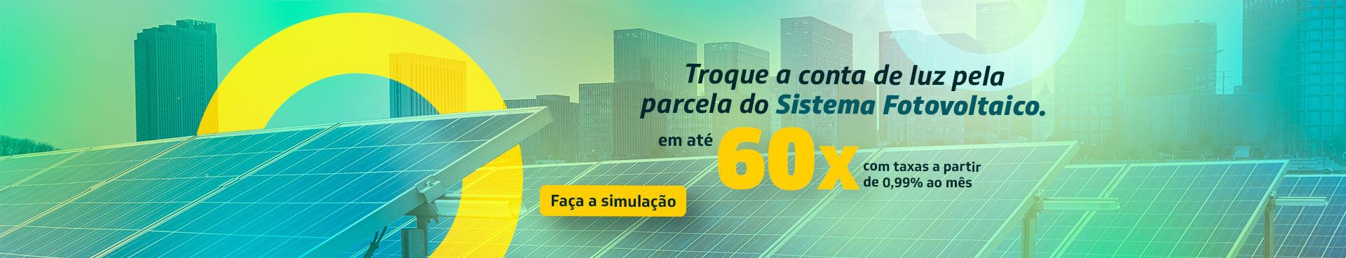 Solar | Leveros
