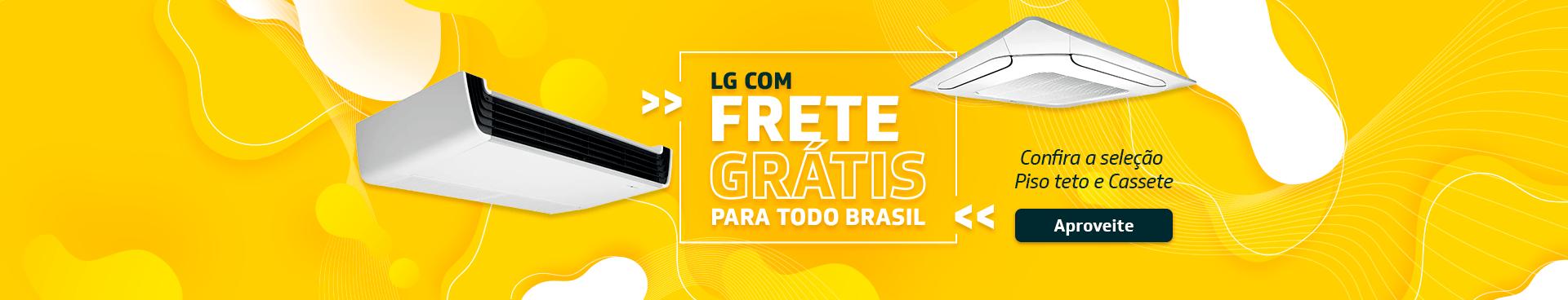 LG com Frete Grátis | Leveros