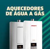 Categoria Aquecedores de água a gás