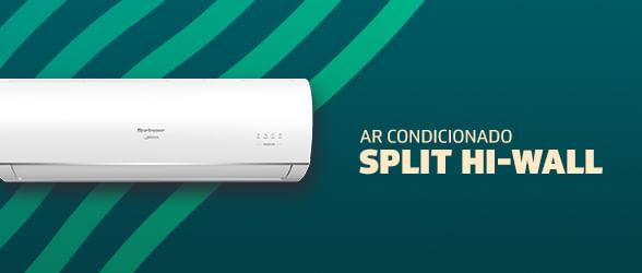 Categoria Ar-Condicionado Convencional